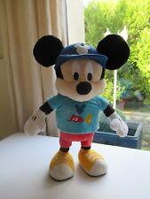 👿 Jouet Mickey Disney Electronique Interactif Parle Et Chante En Français
