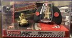 MARIO KART Mini RC by Carrera RC - GOLD CHASE Mario Kart remote controlled