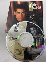 Gaby Gabriel Solo y Con Ganas CD
