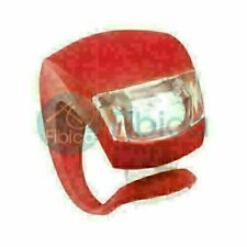 New Abot Bike Cycling Frog Led Front Head Rear Light Waterproof Lamp Red