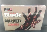 CALL OF DUTY: BLACK OPS ZOMBIES EDITION - RISK BOARD GAME - GameStop Exclusive