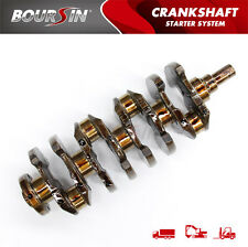 Crankshaft Fits Toyota Tercel EL53 1.5L STD DX 5EFE Engine 1995-1999