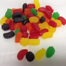 Heide JuJy Fruits bulk candy 10 pounds JuJu Fruits Jujyfruits