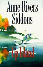 NEW - Up Island by Siddons, Anne Rivers
