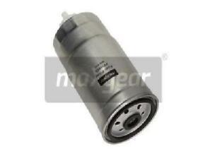 Original Maxgear Fuel Filter 26-1117 for Fiat Iveco Jeep Kia