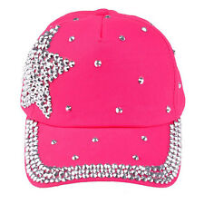 Baby Boys Girls Children Toddler Kids Infant Peaked Baseball Beret Cap Sun Hat