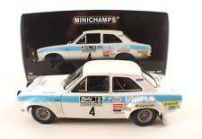 Minichamps 100 888018 FORD SIERRA RS 500 DTM 1988 1/18 mint boxed /neuf boite
