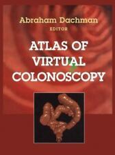 Atlas of Virtual Colonoscopy (2003, Hardcover)