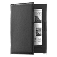 Carcasas, cubiertas y fundas fundas portafolio de piel sintética para tablets e eBooks