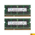 8GB KIT 2 x 4GB Dell Latitude E6410 ATG E6420 E6420 ATG E6420 XFR Ram Memory