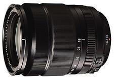 Fuji Xf-18-135mm f/3.5-5.6 WR OIS lente