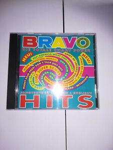 Bravo Hits  Vol.1  mit KLF   fast   sehr    guter  Zustand      Sammlung