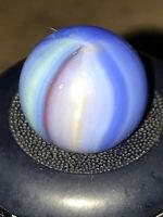 Rare Peewee Onionskin Marble
