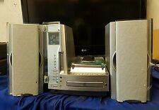 Kenwood RXD-M92RW Cd-r/Cd/cassette receptor