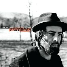 SEAN ROWE - THE SALESMAN AND THE SHARK  CD NEU