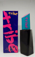 ❤️TRIBE,1.7Oz 50ml..EAU DE TOILETTE,FIRST VERSION,HARD TO FIND!ONLY ONE IN EBAY!