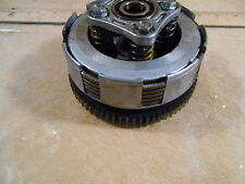 1987 87  HONDA XR200 CLUTCH BASKET + PLATES + SPRINGS 22100-437-020 XR 200 T1055