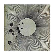 Flying Lotus - Cosmogramma (NEW CD)