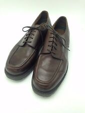 Banana Republic Men's Brown Leather Venture Lace Up Shoes Size 13 M
