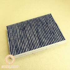 Pollen Cabin Air Filter 1J0819644A For VW Mk4 Golf Bora Audi A3 TT Skoda Oct