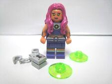 LEGO DC Universe 76035 Starfire minifigure, NEW!