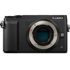 Panasonic Lumix DMC-GX85 Mirrorless Micro Four Thirds Digital Camera 4K | Body