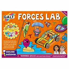 Galt FORCES LAB Children Educational Toys And Activities BN