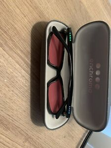 Enchroma Indoor/outdoor colorblind glasses