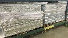 """Honeycomb Aluminum Sheet Panel Bellcomb Lightweight structural 63"""" X 48"""" X 7/8"""")"""