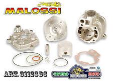 Gruppo Termico Cilindro Malossi MHR Ø50 Alluminio H2O BETA ENDURO RR 50 2T LC