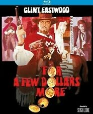 For A Few Dollars More Used - Very Good Blu-Ray Disc
