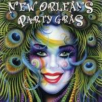 FREE US SHIP. on ANY 3+ CDs! NEW CD Various Artists: New Orleans Party Gras