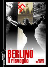 Berlino. Il risveglio