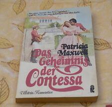 Patricia Maxwell J. Blake Das Geheimnis der Contessa historische Liebesromane