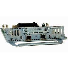 Cisco Cisco Nm-Hdv2-2T1/E1 Voice/Fax Network Module T1/E1 Card