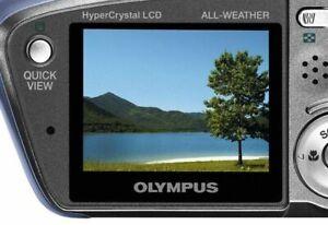 LCD Display Screen For OLYMPUS u-Mini