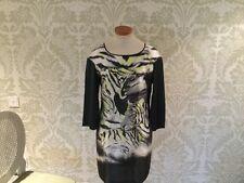 just cavalli silk tiger dress