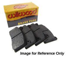Wilwood Supersix Superlite Freno Para Almohadillas inteligente BP-10
