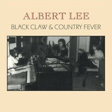 Albert Lee - Black Claw & Country Fever [New CD]