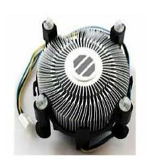 Heatsink/fan Cooler Brand New 4 Pin CPU for Intel LGA775 Socket T US Ship