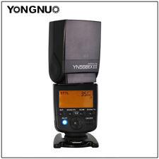 YONGNUO TTL YN568EX III  flash speedlite HSS for Canon  550D/T2i, 600D/T3i, 650D