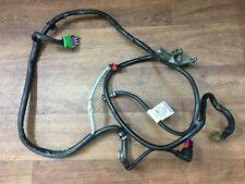 Seat Ibiza FR MK5 2015 5dr 1.2 Tsi petrol CBZ alternator wiring cable 6r0971349