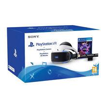 Gafas realidad virtual Sony PS4