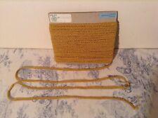 Vintage French Passementerie Braid Trim Trimming ~ 32m - NOS