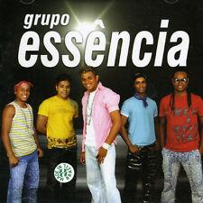 Essencia, Grupo Essencia - Assim Sera [New CD]