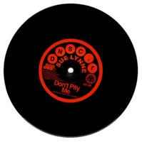 "SUE LYNNE Don't Pity Me - New Northern Soul 45 (DNSCR) 7"" Vinyl 60s Soul *Listen"
