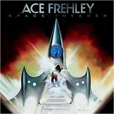 ACE Frehley-Space Invader CD
