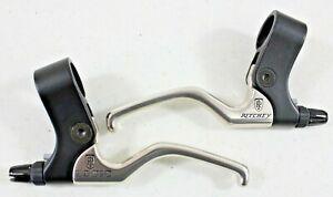 Vintage Ritchey Logic Brake Levers Bike Bicycle Parts Japan NOS