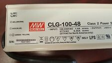 Meanwell CLG-100-48 Power Supply