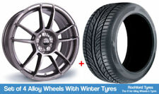 Dare Winter Wheels with Tyres 4 Number of Studs